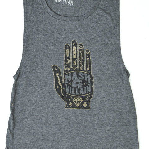 Hand Muscle Tank