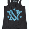 NV Tennessee tristar graphic tank top