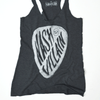 Pick graphic tank top