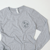 Inverse Tennessee tristar long sleeve