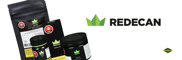 Why is Redecan such a popular cannabis brand?