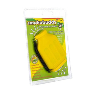 Smoke Buddy Junior - CLN - budders-cannabis - Budders Cannabis