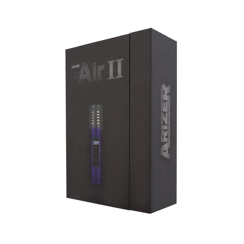 Arizer Air 2 - Vape - budders-cannabis - Arizer