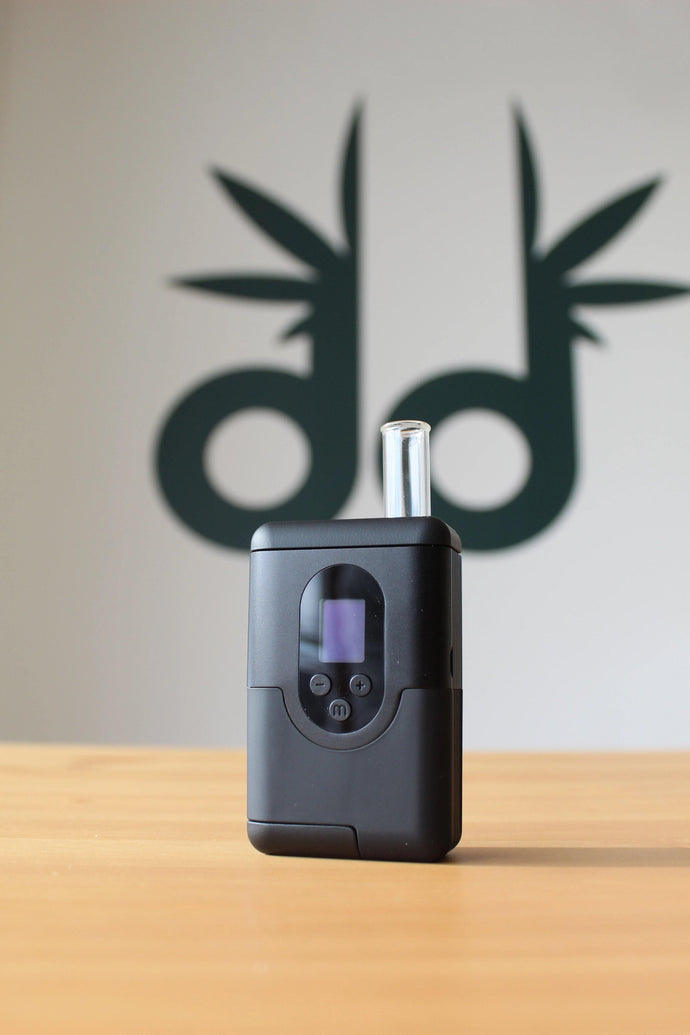 Arizer Argo - Best Vaporizer -  For Sale in Canada, USA, and Europe