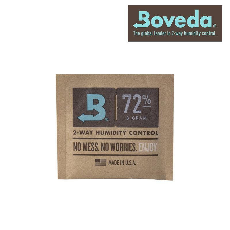 Boveda 62% 8 Gram Pack - Individually Wrapped