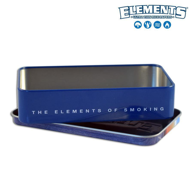 Elements Tin Box