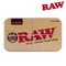 Raw Metal Tin Case