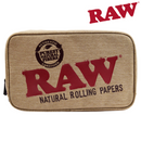 Raw Smell Proof Smoker's Pouch Large