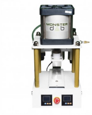 Monster Dab 5 Ton Rosin Press