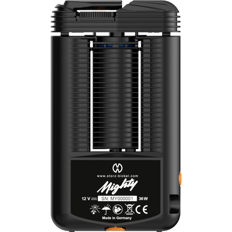 Storz and Bickel - Mighty Vaporizer