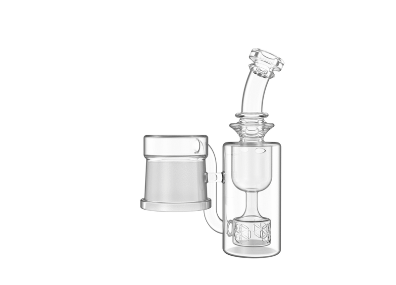 Dr. Dabber SWITCH - Snowflake Recycler Attachment