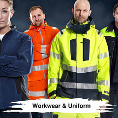 Workwear and Uniform