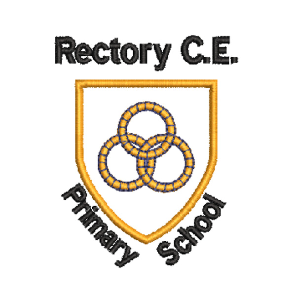 Rectory Primary Embroidery Only