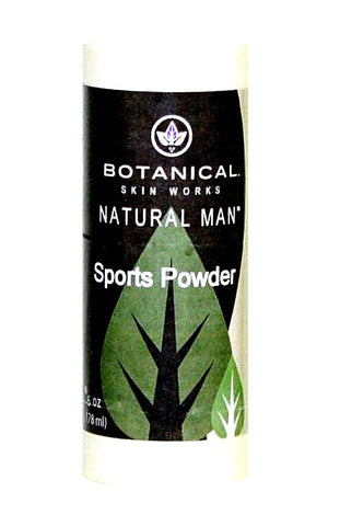 Men's Sports Powder