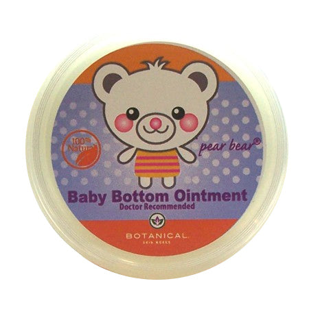 Baby Bottom Ointment