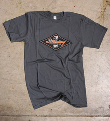 Stromberg Black Diamond T • Gray
