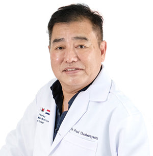 Dr. Chanboonyasitt | Researcher - The DSGT Had Very High Accuracy!
