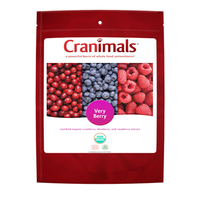 Cranimals™ Very Berry Dog & Cat Supplements
