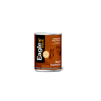 Eagle Pack Natural Canned Dog Food (Beef Formula)