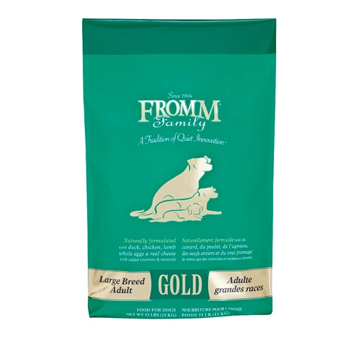 Fromm Gold Nutritionals Large Breed Adult Dry Dog Food