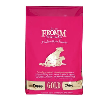 Fromm Gold Nutritionals Puppy Dry Dog Food