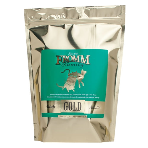 Fromm Gold Nutritionals Adult Dry Cat Food