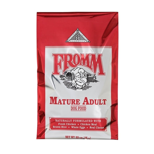 Fromm Classics Mature Adult Dry Dog Food