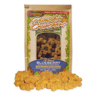 K9 Granola Factory Pumpkin Crunchers Blueberry Dog Treats
