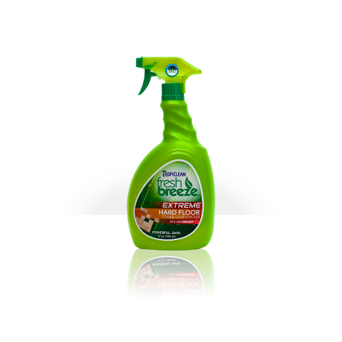 Tropiclean Fresh Breeze Hard Floor Cleaner