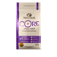 Wellness CORE Dry Kitten Formula