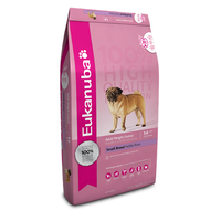 Eukanuba Small Breed Weight Control Formula