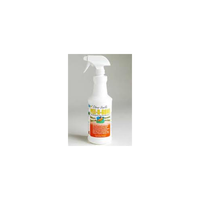 All Natural Pet Pee Digester and Deodorizer 32 oz. Spray