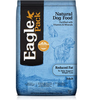 Eagle Pack Natural Reduced Fat Adult Dry Dog Food