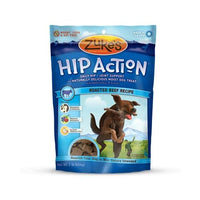 Zuke's Hip Action for Dogs - Beef Treats