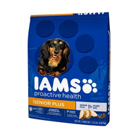 Iams Proactive Health Senior Plus Dry Dog Food