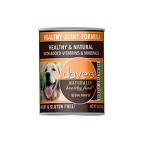 Dave's Pet Food Naturally Healthy Healthy Joint Formula Canned Dog Food