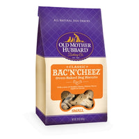 Old Mother Hubbard Classic Bac'n'Cheez Dog Biscuits