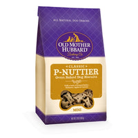 Old Mother Hubbard Classic P-Nuttier Dog Biscuits