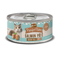 Merrick Purrfect Bistro Salmon Pate Cat Cans