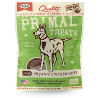 Primal Jerky Chicken Chips Treats