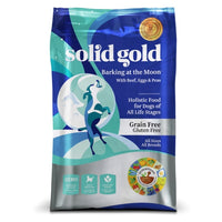 Solid Gold Grain Free Barking at the Moon Dry Dog Food