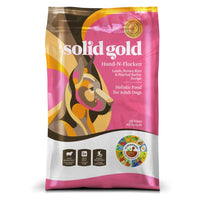 Solid Gold Hund-n-Flocken Adult Dry Dog Food
