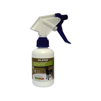 ALZOO Natural Repellent Spray for Dogs