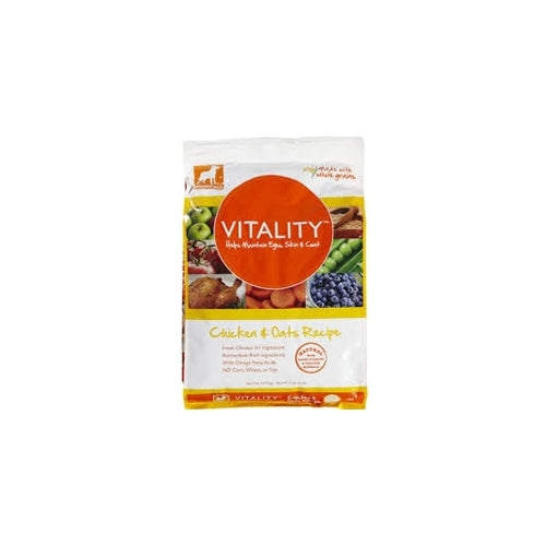 Dogswell Vitality Chicken & Oats Dry Dog Food