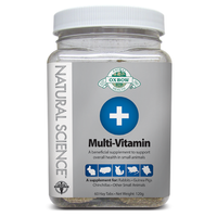 Oxbow Natural Science Multi-Vitamin Supplement