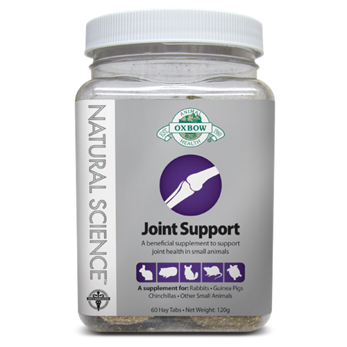 Oxbow Natural Science Joint Support