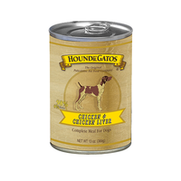 Hound & Gatos Grain Free Homestyle American Chicken Canned Dog Food