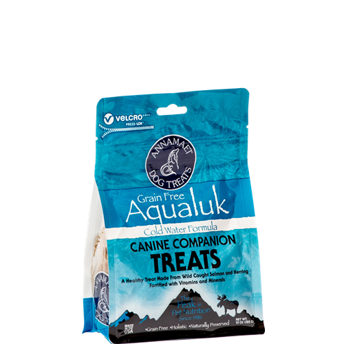 Annamaet Grain Free Aqualuk Dog Treat