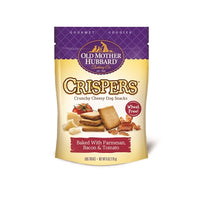 Old Mother Hubbard Crispers Parmesan, Bacon and Tomato Dog Treats