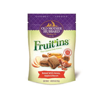Old Mother Hubbard Fruit'Ins Honey, Apple & Bacon Dog Treats